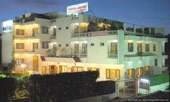 Hotel Chandra Pushp Palace