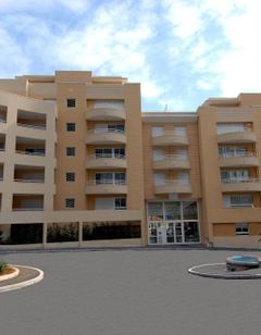 Appart'hotel Odalys Les Jardins d'Elisa