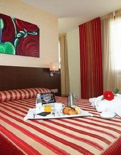Hotel Spa Real Ciudad Zaragoza