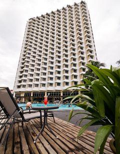 Oakwood Hotel & Residence