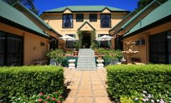 Villa Della Rosa B&B