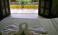 Parkside Arwana Hotel of Boracay
