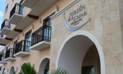 Meson de la Luna Hotel & Spa