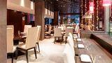 Club Quarters Lincoln's Inn Fields Restaurant
