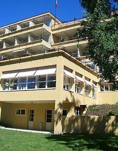 Bella Lui Hotel