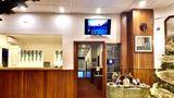 Mini Hotel Lobby
