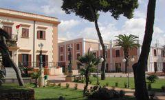 Grand Hotel Palace-Marsala