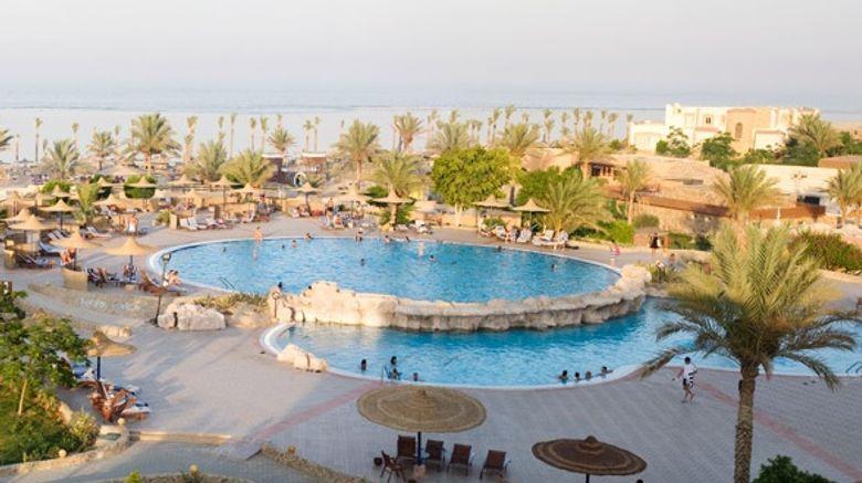 Elphistone Resort Marsa Alam Exterior