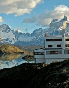 Hotel Salto Chico-Explora Patagonia