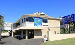 Alexandra Park Motor Inn
