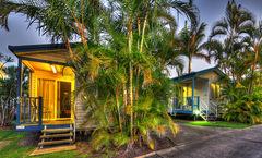 Alex Beach Cabins & Tourist Park