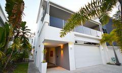 Alex Beach House