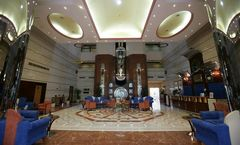 Desert Rose Hotel Apartment, Dubai