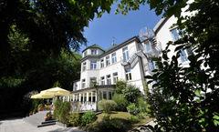 Waldhaus Langenbrahm Hotel