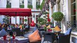 Ellex Hotel Restaurant