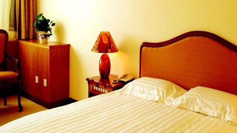 Traveler Inn Hepingli, Beijing Room