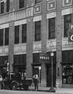 The Historic Hotel Settles