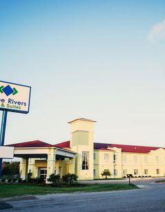 Three Rivers Inn & Suites