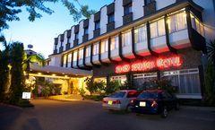 Silver Springs Hotel