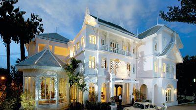 Ping Nakara Hotel & Spa