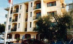 Hotel Johanna Park