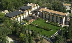 Grand Hotel dei Congressi Assisi