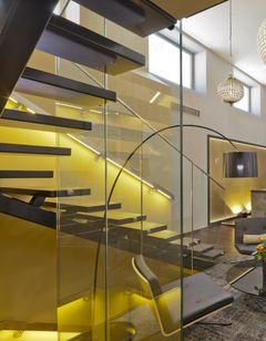 Swiss Luxury Apartments