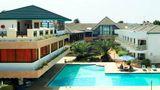 Beachcomber Hotel & Resort Exterior