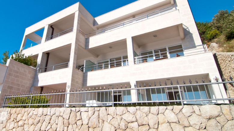 Villa Katarina Exterior