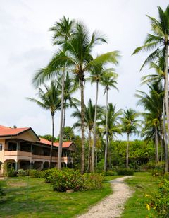 Cocomar Residences Hotel