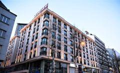 Grand Aras Hotel & Suites Istanbul Sisli