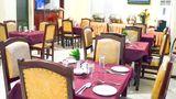 The Grand Villa Hotel Restaurant