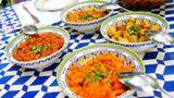 Ryad Salama Restaurant