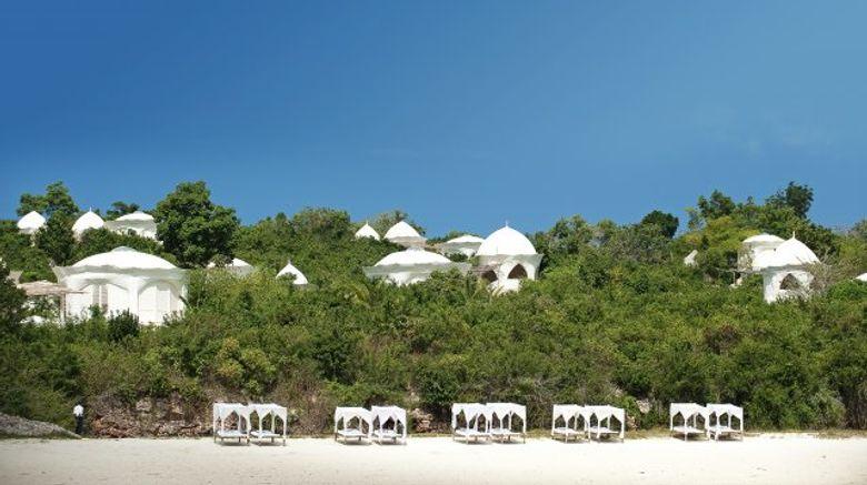Elewana Kilindi Resort Zanzibar Exterior