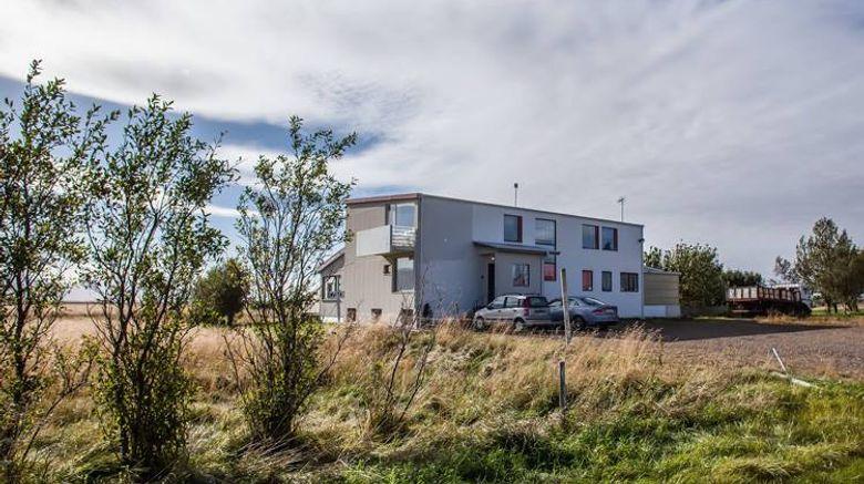 Iceland Guesthouse Hvita Exterior