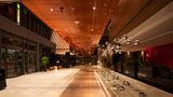 The Qube Hotel Xuzhou Lobby