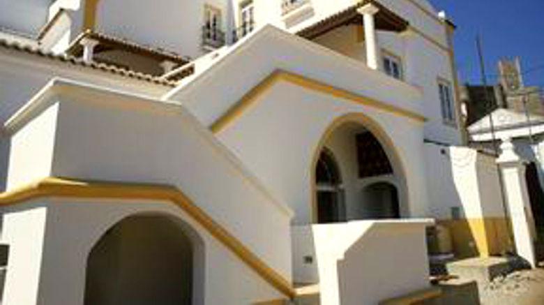 Hotel Refugio da Vila Exterior