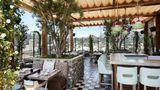 Dream Hollywood Hotel Restaurant