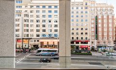 Gran Via Capital Hotel