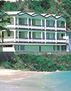 Sebastian's Seaside Villas
