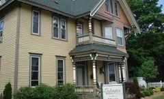 The Ludington House Victorian B & B