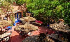 Le Jardin Touagana Campement & Lodge