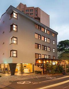 Hotel El Penon