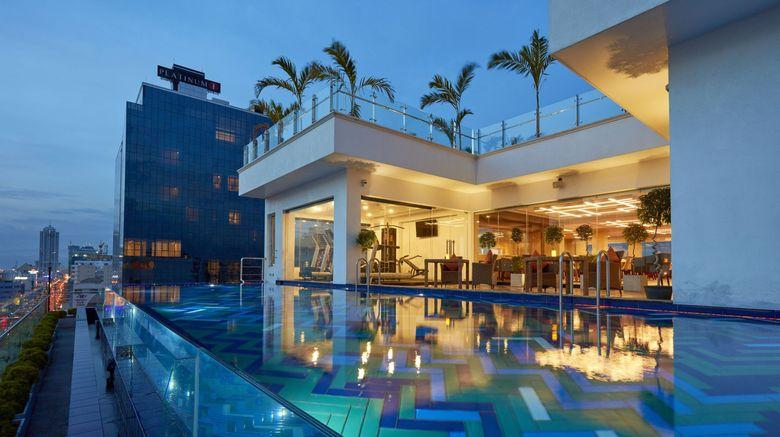 <b>Mandarina Colombo Pool</b>