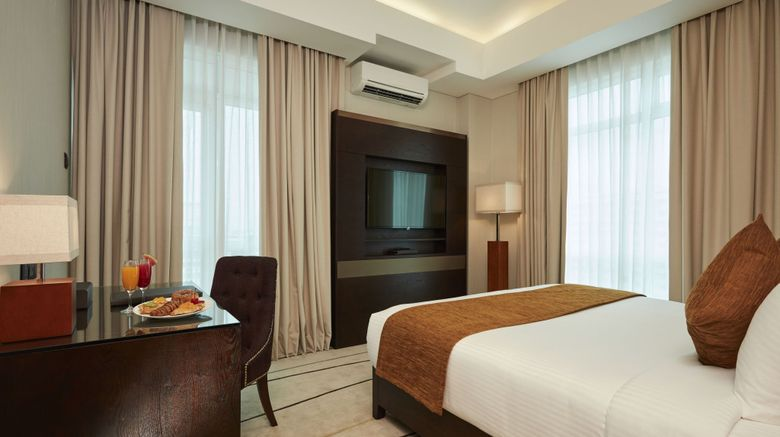 <b>Mandarina Colombo Room</b>