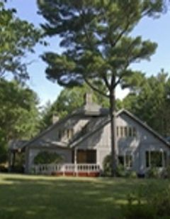 Whispering Pines Conference Center
