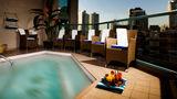 Executive Hotel Vintage Park Vancouver Pool