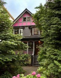 West End Guest House
