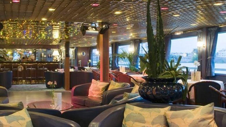 <b>Van Gogh Bar/Lounge</b>