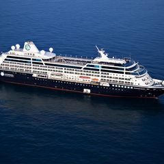 17 Night Eastern Mediterranean Cruise from Piraeus, Greece